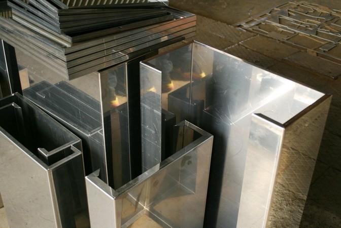 гибка металла готовое изделие